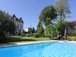 Chateau de la Place Luxury Holidays in France