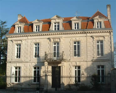 Chateau de la Place